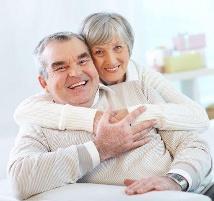 Senioren und TouchLife®
