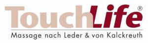Mitglied im internationalen Netzwerk TouchLife Praktiker